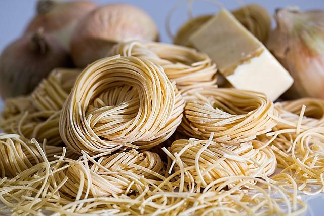 Meritum kuchni włoskiej- prostota oraz naturalne składniki